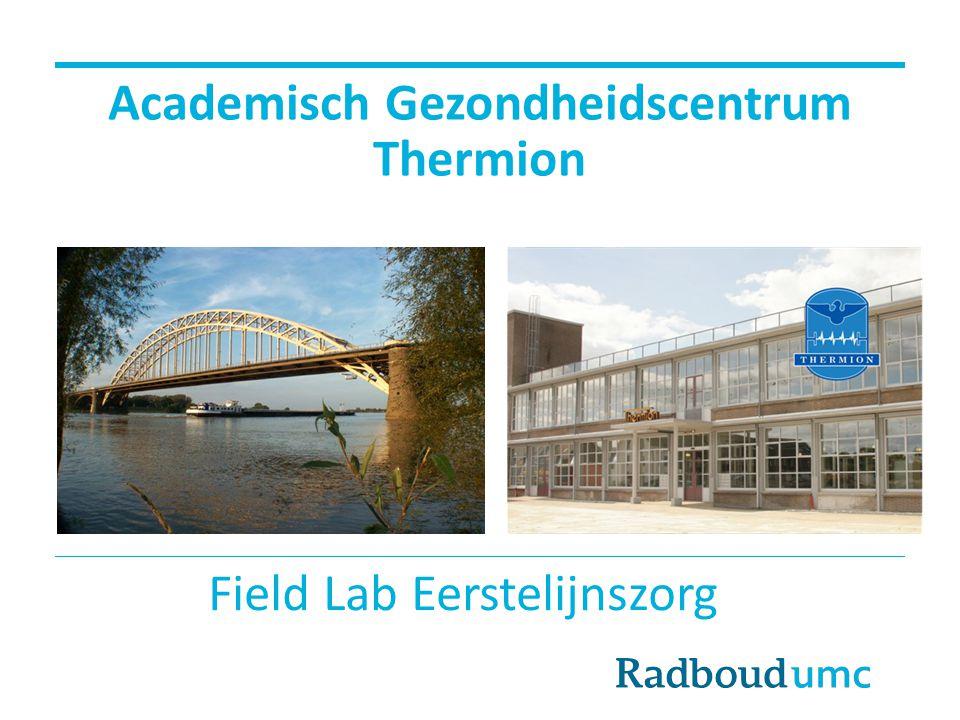 Academisch Gezondheidscentrum Thermion