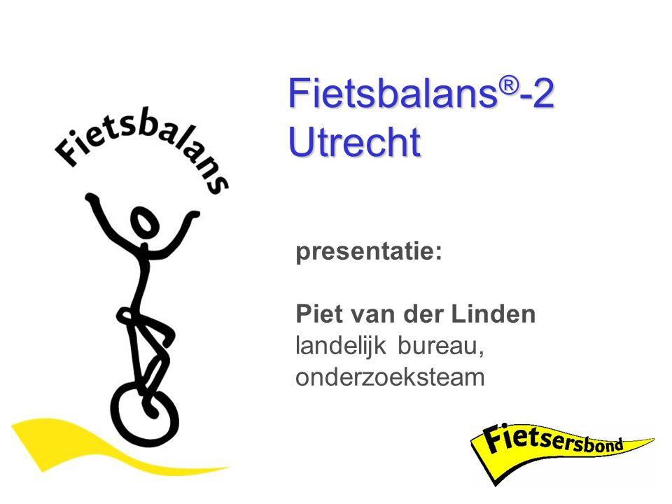 Fietsbalans®-2 Utrecht