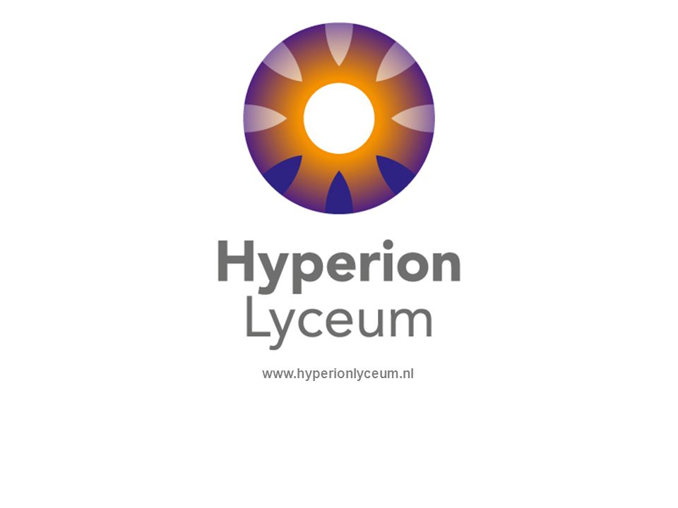 www.hyperionlyceum.nl