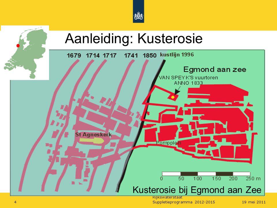 Kusterosie bij Egmond aan Zee