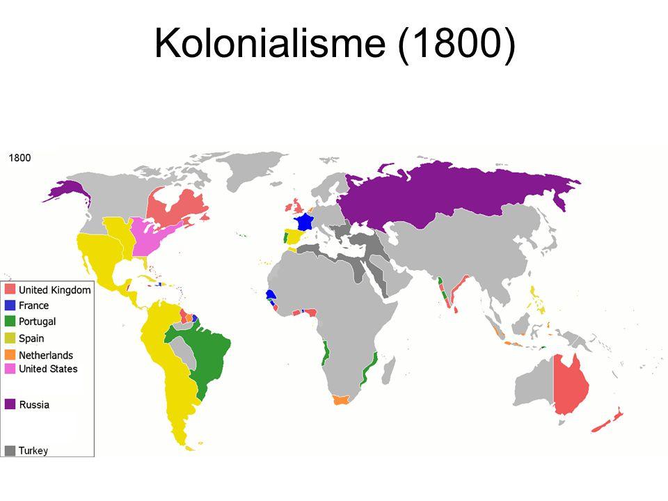 Kolonialisme (1800)