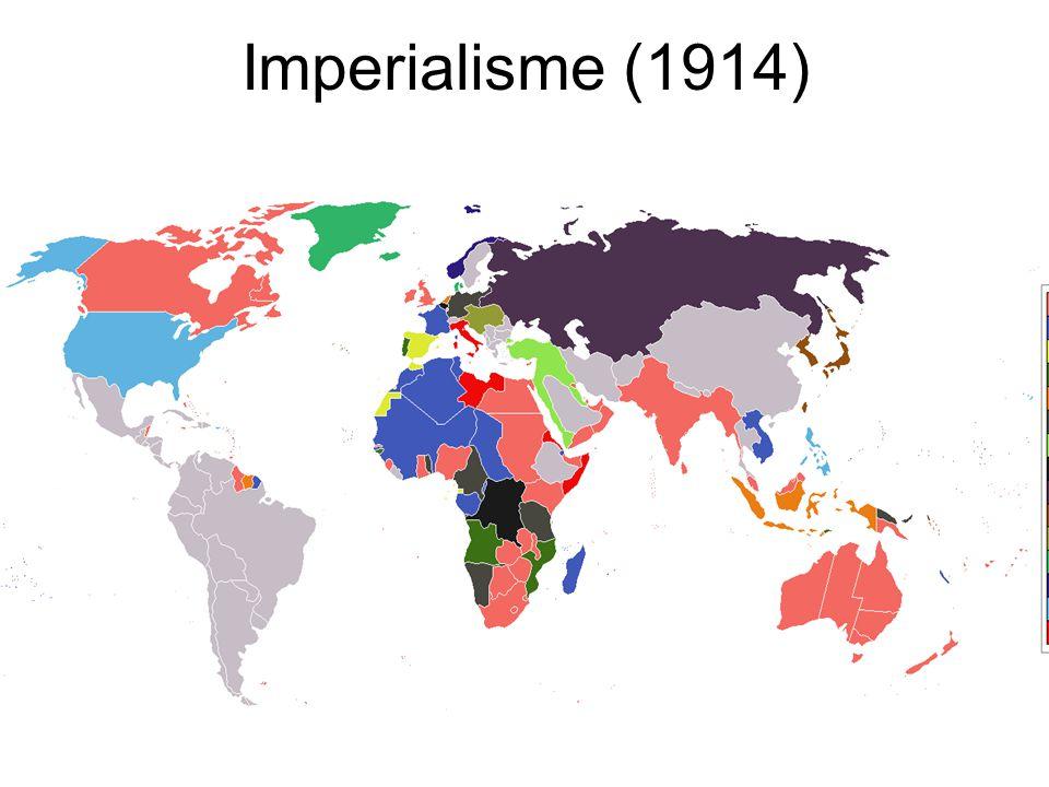Imperialisme (1914)