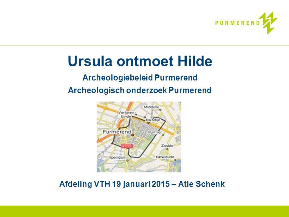 Afdeling VTH 19 januari 2015 – Atie Schenk