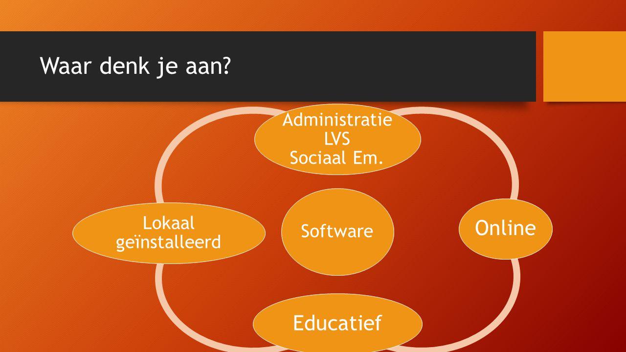 AdministratieLVS Sociaal Em.