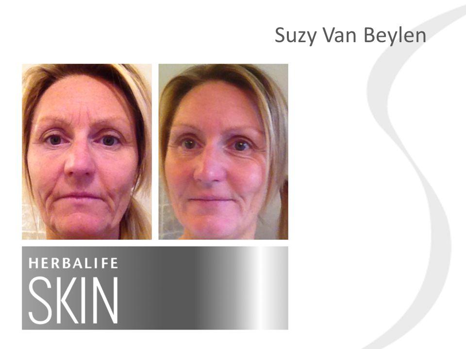 Quiz Question Suzy Van Beylen