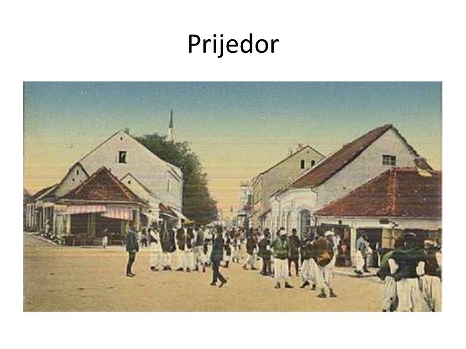 Prijedor