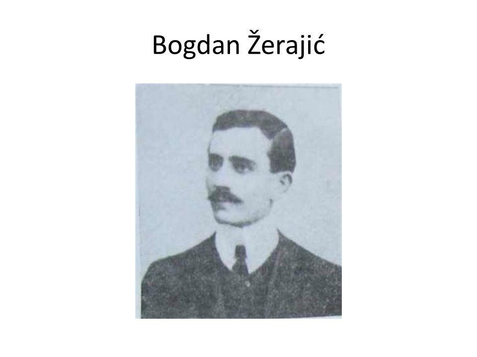 Bogdan Žerajić