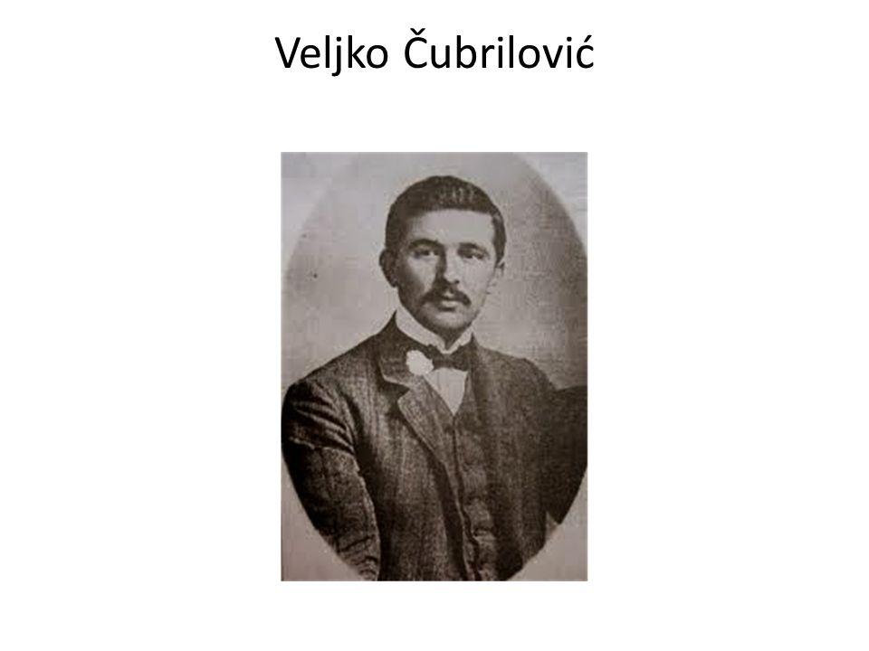 Veljko Čubrilović