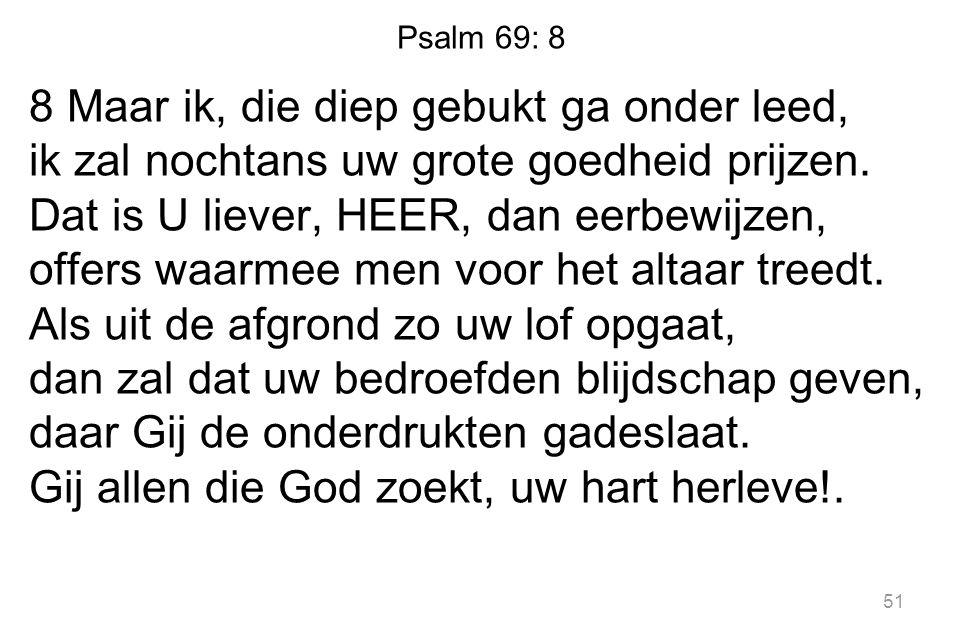 Psalm 69: 8