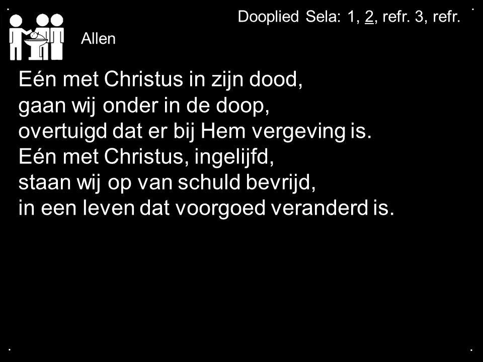 . . Dooplied Sela: 1, 2, refr. 3, refr. Allen.