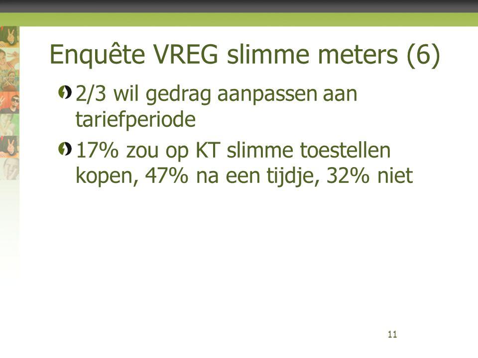 Enquête VREG slimme meters (6)