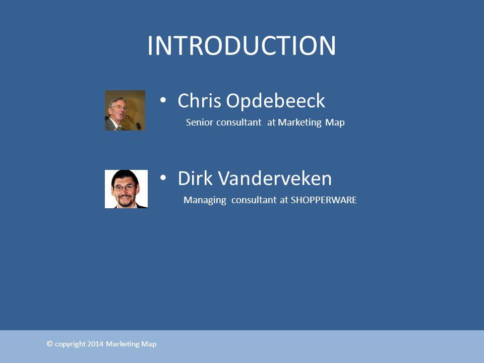 © copyright 2014 Marketing Map