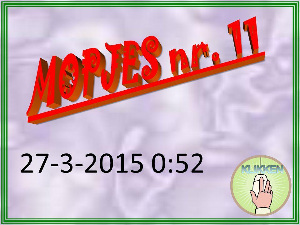 MOPJES nr. 11 8-4-2017 11:40 KLIKKEN