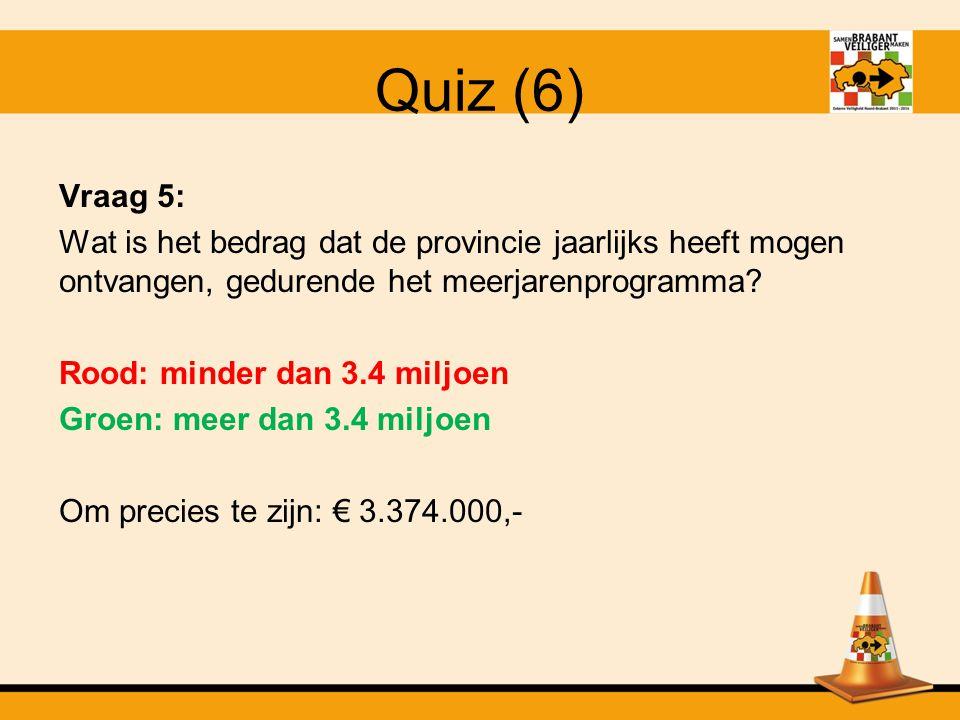 Quiz (6)