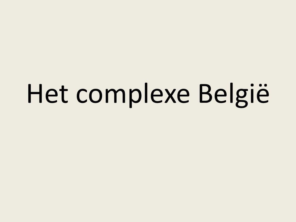 Het complexe België