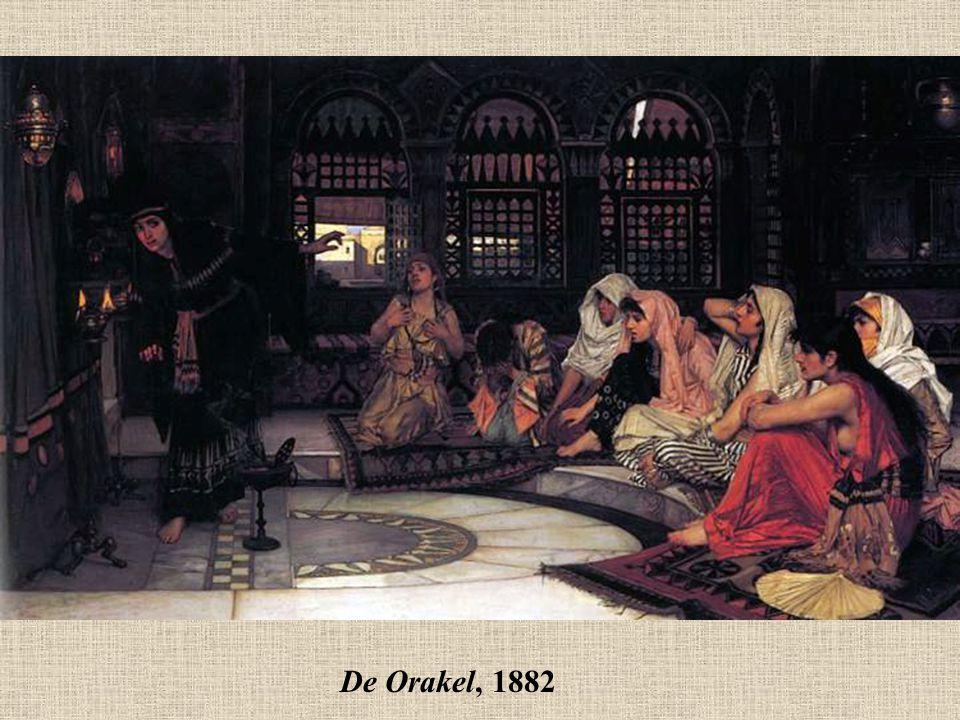De Orakel, 1882