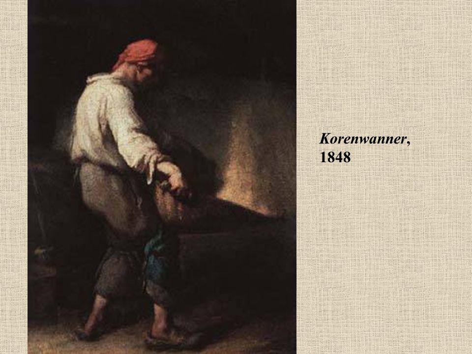 Korenwanner, 1848