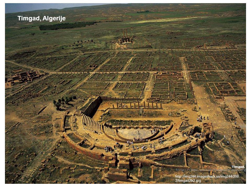 Steden in de (klassieke) oudheid