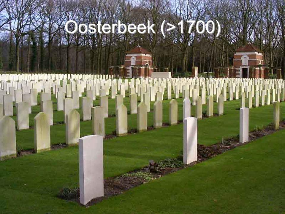Oosterbeek (>1700)
