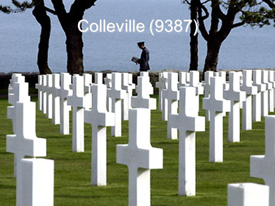 Colleville (9387)