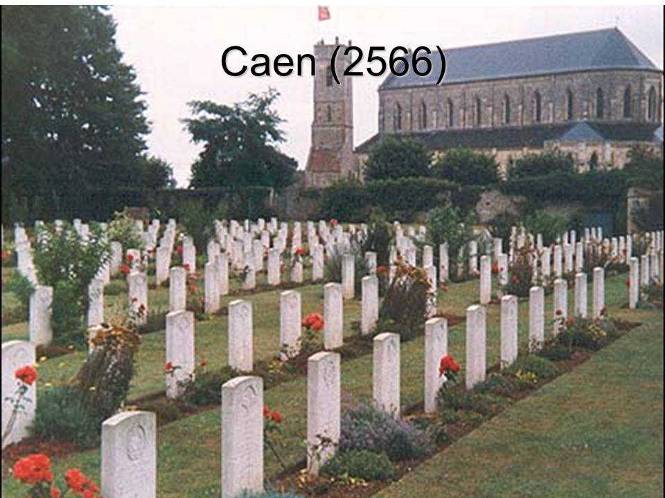 Caen (2566)