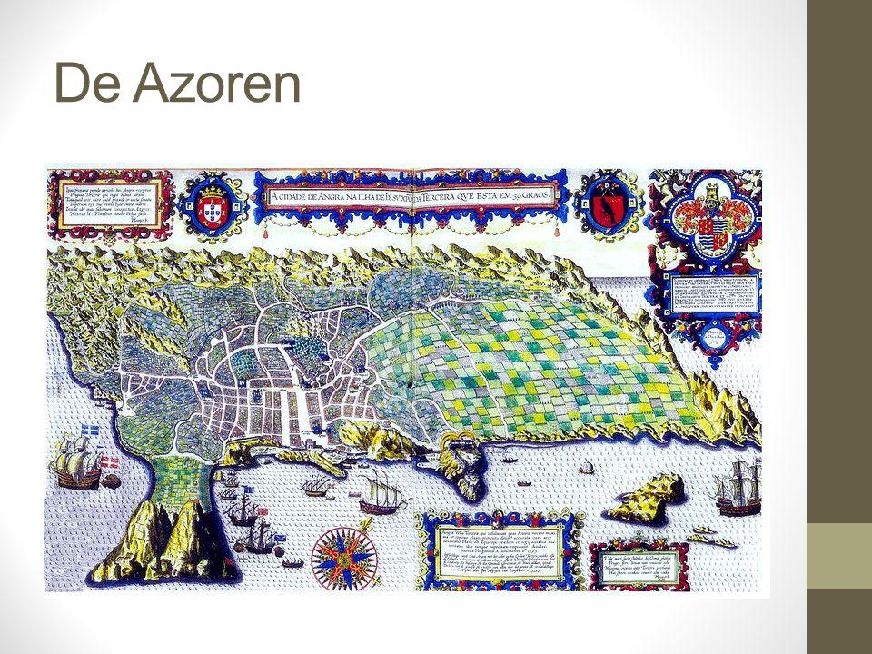 De Azoren