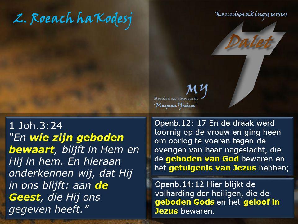 1 Joh.3:24