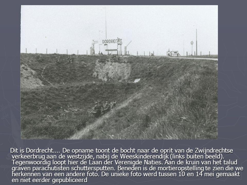 Dit is Dordrecht....