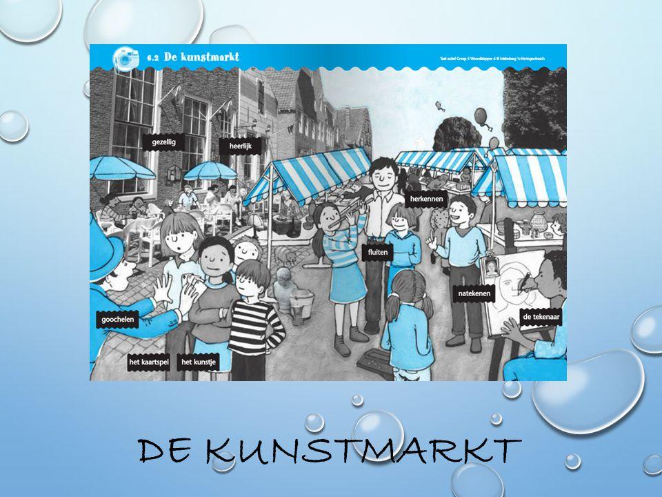 De kunstmarkt