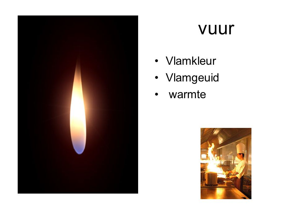 vuur Vlamkleur Vlamgeuid warmte