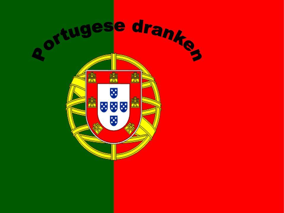 Portugese dranken