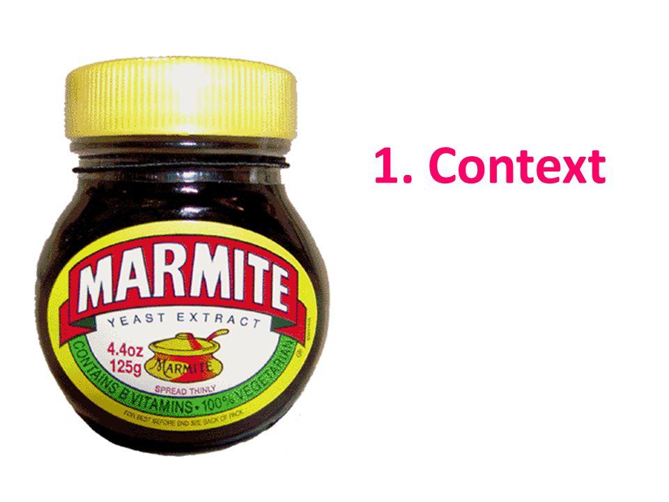 1. Context