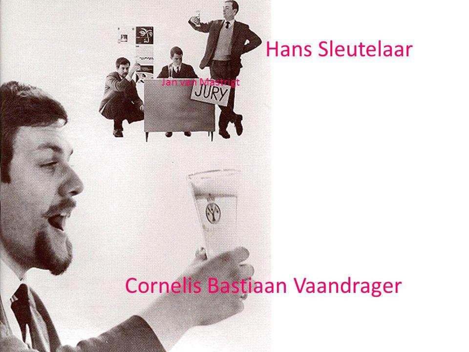 Cornelis Bastiaan Vaandrager
