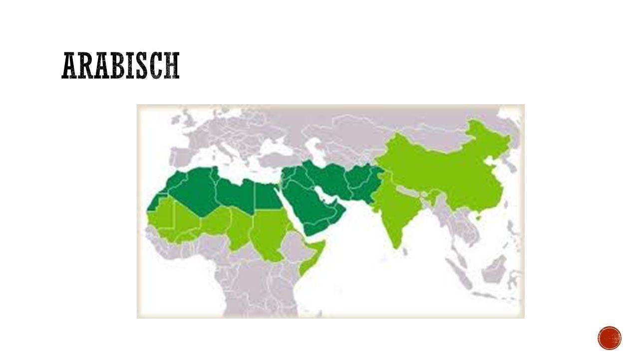 Een wereld van verschil ppt video online download for Arabisch nederlands