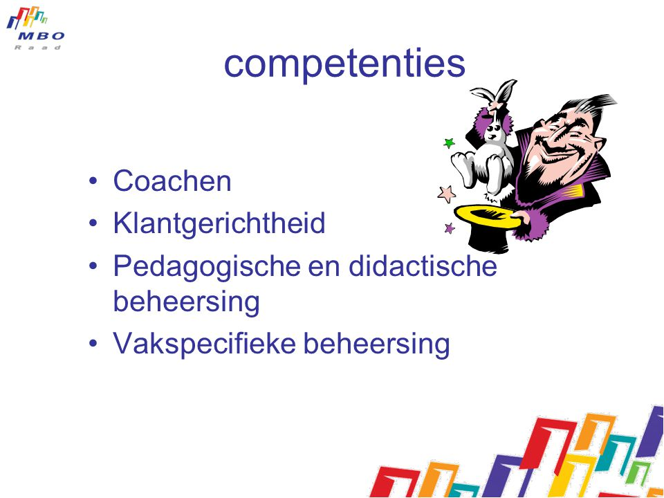 competenties Coachen Klantgerichtheid