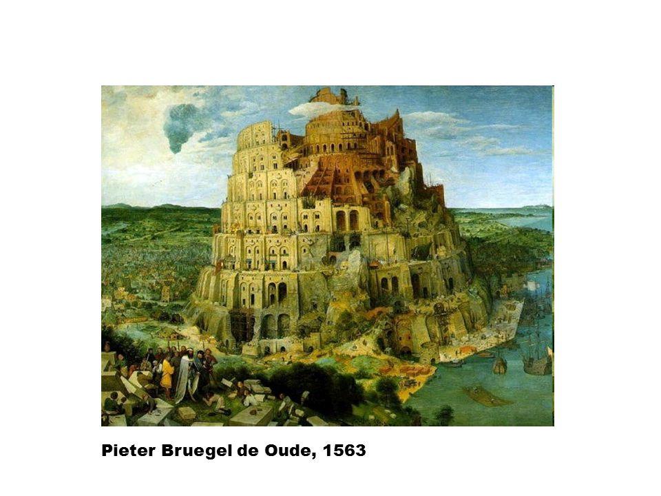 Pieter Bruegel de Oude, 1563