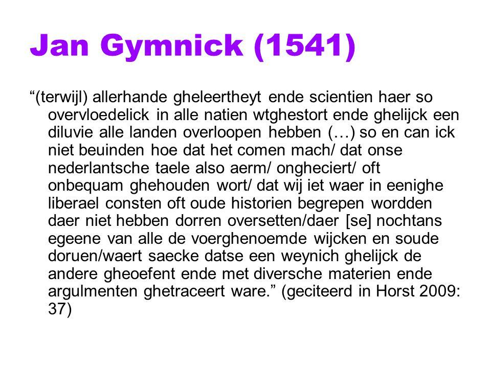 Jan Gymnick (1541)
