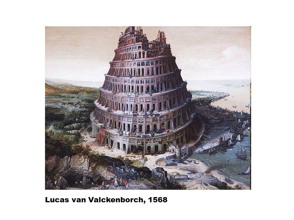 Lucas van Valckenborch, 1568