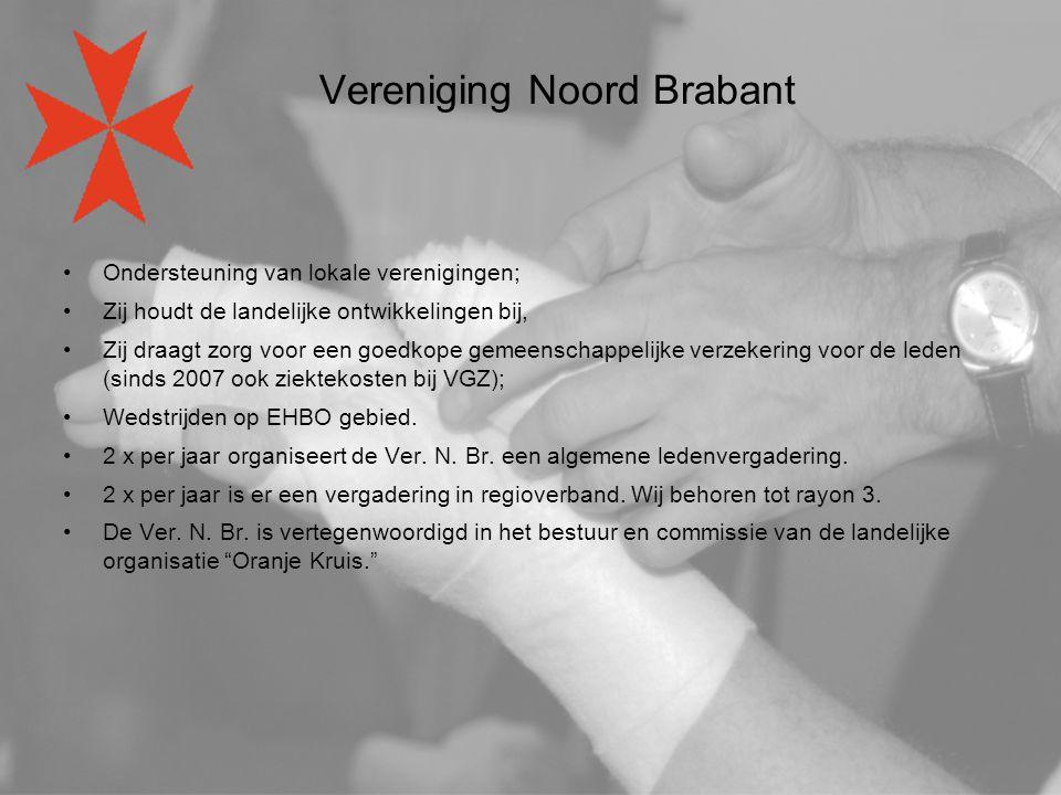 Vereniging Noord Brabant