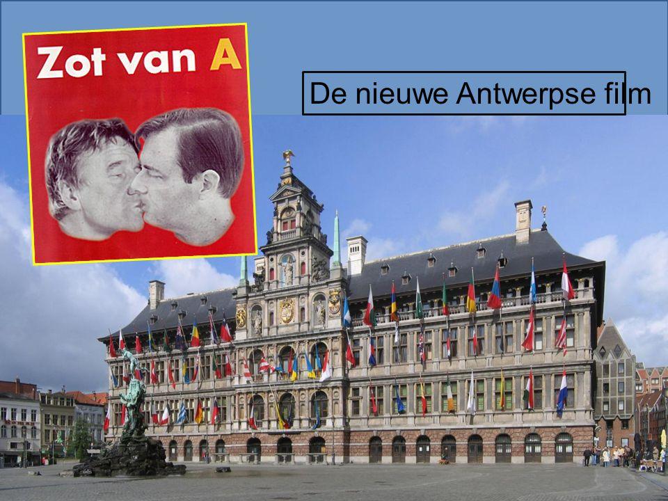 De nieuwe Antwerpse film