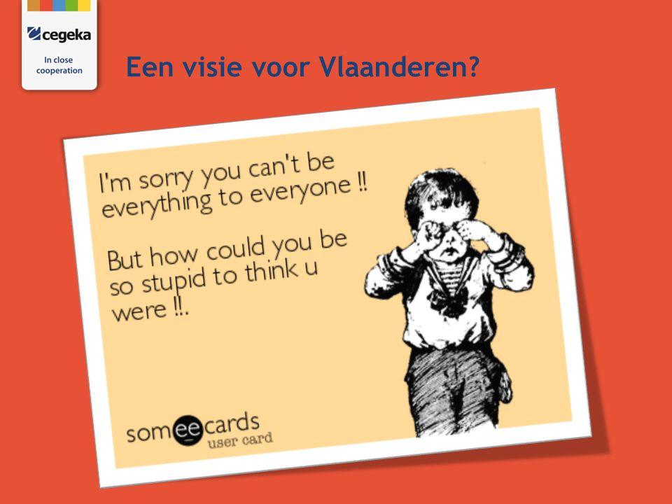 Een visie voor Vlaanderen
