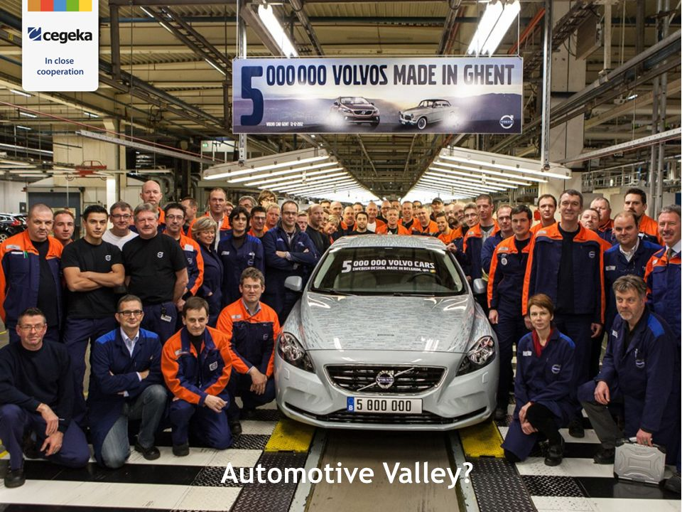 Automotive Valley