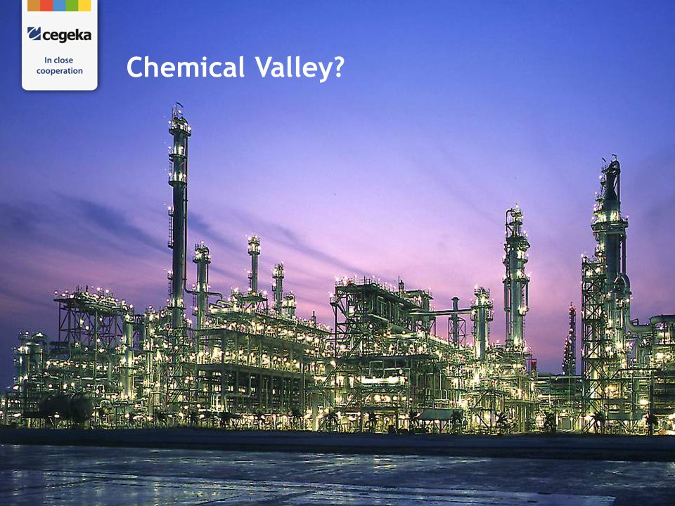 Chemical Valley