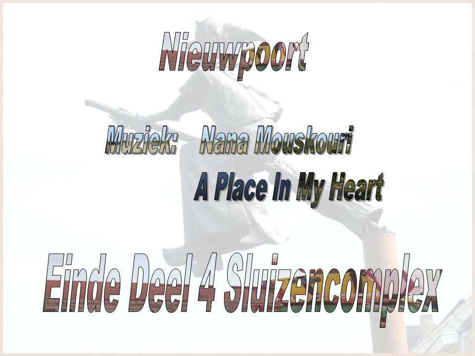 Muziek: Nana Mouskouri Einde Deel 4 Sluizencomplex
