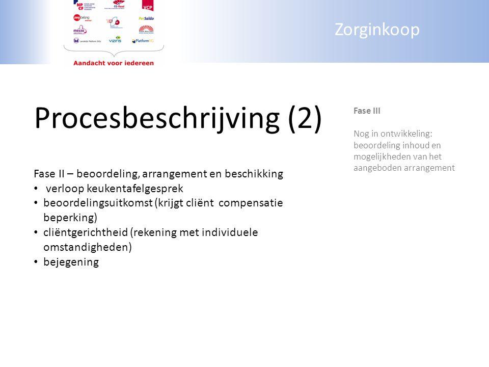 Procesbeschrijving (2)