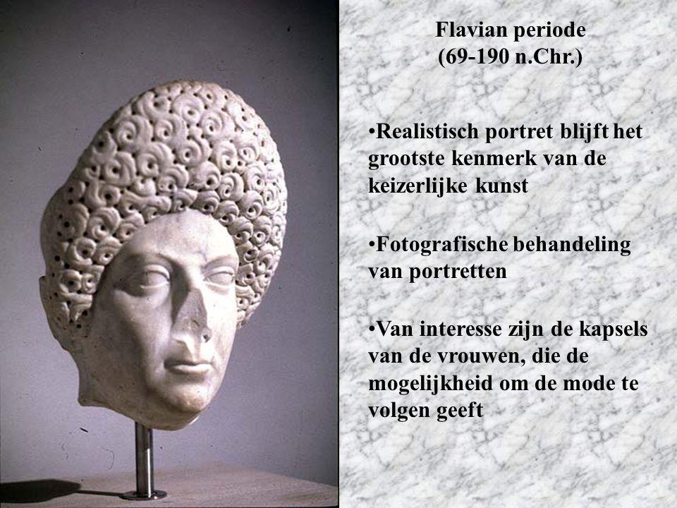 Flavian periode (69-190 n.Chr.)
