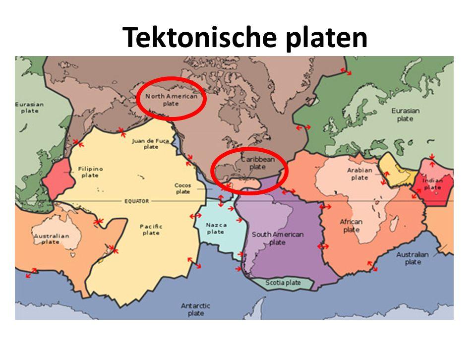 Tektonische platen