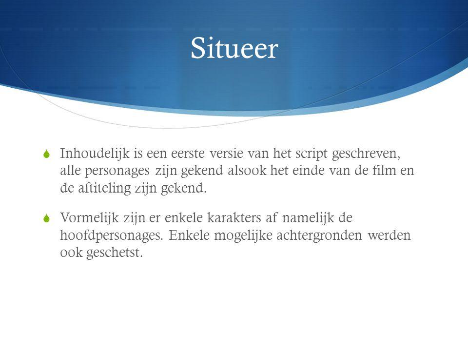 Situeer