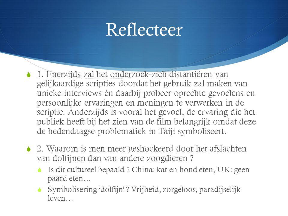 Reflecteer