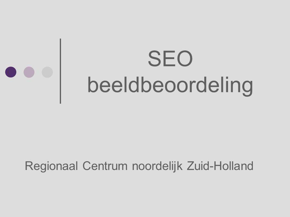 Regionaal Centrum noordelijk Zuid-Holland